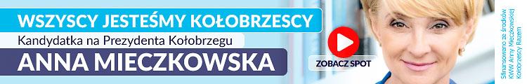 Wybory Mieczkowska