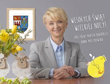 Wielkanoc Mieczkowska
