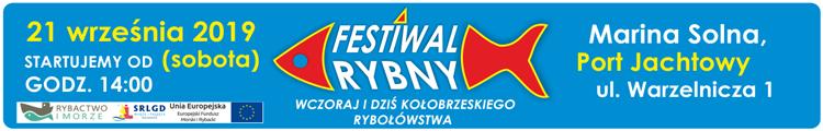 Festiwal rybny