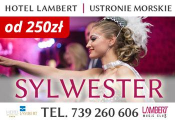Sylwester Lambert