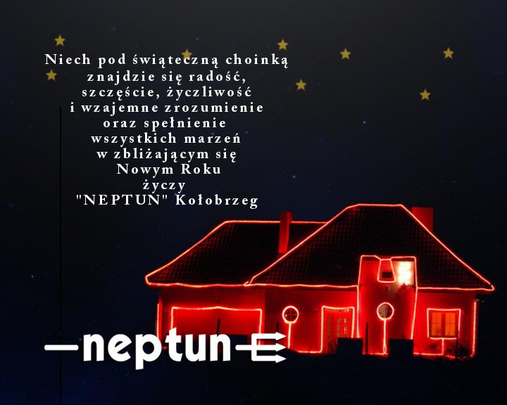 Wigilia Neptun