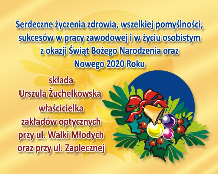 Wigilia Żychelkowska