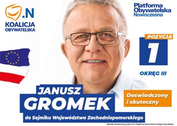 Wybor Gromek