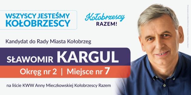 Wybory Kargul