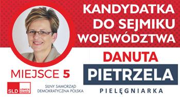 Wybory Pietrzela