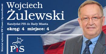 Wybory Żulewski